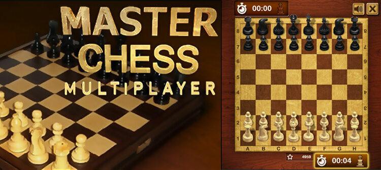 Jouer gratuitement aux échecs en ligne